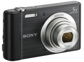 Máy ảnh Sony DSC W800