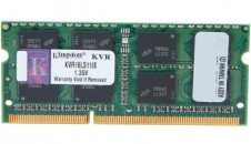 RAM Laptop 8GB Kingston Bus 1600 For Haswell