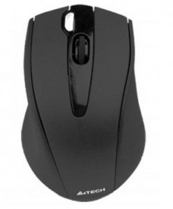 Mouse A4 TECH N-500F1