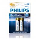 Pin Kiềm (Alkaline) AAA Philips LR03E2B/10