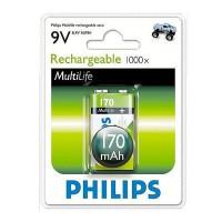 Pin sạc Philips 9VB1A17