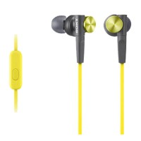 EarPhone Sony MDRXB50AP