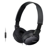 HeadPhone Sony MDRZX110AP