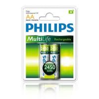 Pin sạc Philips R6B2A245