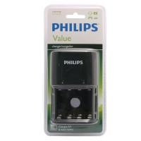 Bộ sạc tiêu chuẩn PhilipsSCB1411NB