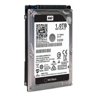 HDD Laptop 1TB WD10JPLX (Black)