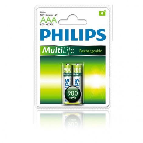 Pin sạc Philips R03B2A90