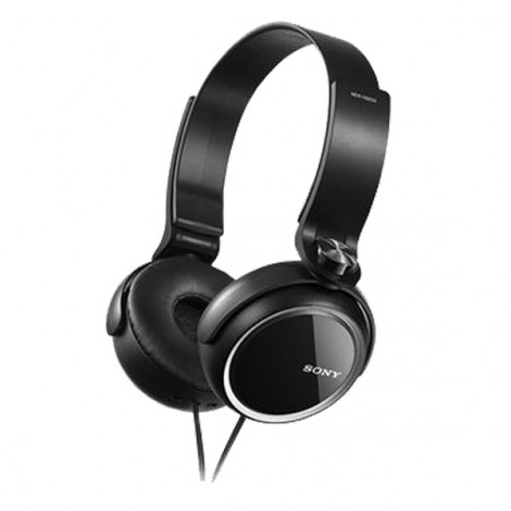 HeadPhone Sony MDR-XB250