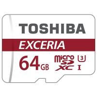 Thẻ nhớ Micro SD 64GB Toshiba
