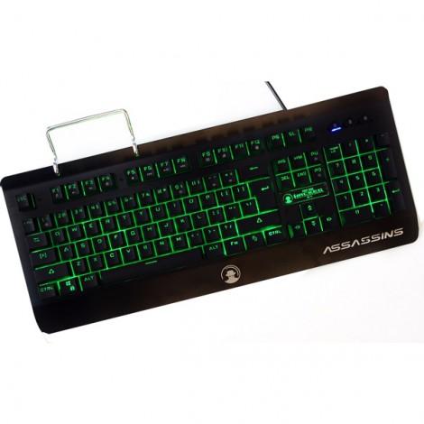 Keyboard Assassins K1