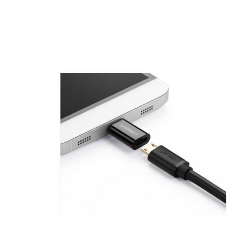 Bộ chuyển USB Type C sang Micro USB US157 Ugreen 30391