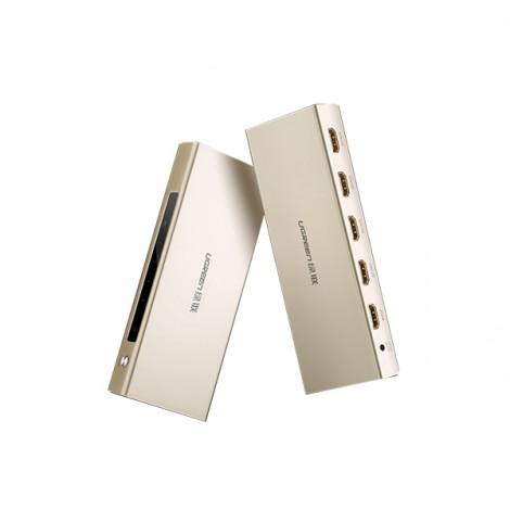 Bộ chia HDMI 1 ra 4 Ugreen 40277