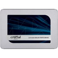 SSD 250GB Crucial CT250MX500SSD1