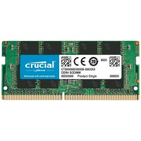 RAM Laptop 4GB Crucial CT4G4SFS824A