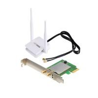 Card mạng WiFi PCI-e TOTOLINK A1200PE