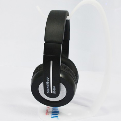 HeadPhone Soundmax BT200