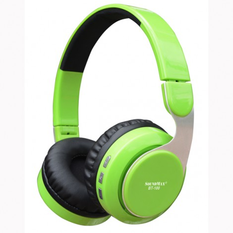 HeadPhone Soundmax BT100