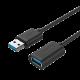 Cable USB 3.0 Unitek YC-458
