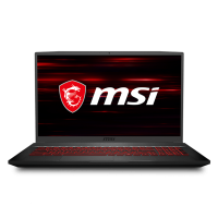 Laptop MSI GF75 Thin 10SCSR-208VN