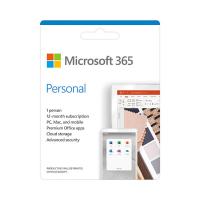 Phần mềm Microsoft 365 Personal English APAC EM Subscr 1YR ...