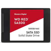 Ổ cứng SSD 500GB WDS500G1R0A