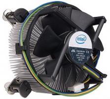 Fan CPU