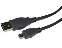 Cable usb sang usb mini ssk H364