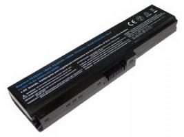 Pin Laptop TOSHIBA (PA3634U) 3817