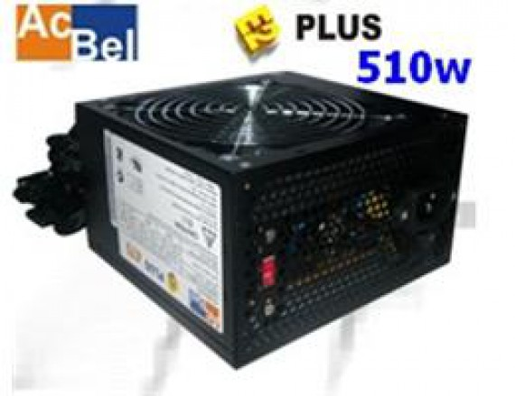 Nguồn Acbel E2 510 Plus
