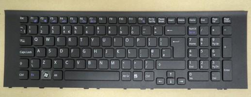 Keyboard Sony EJ