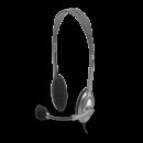 Headphone Logitech H111 (1 Jack)