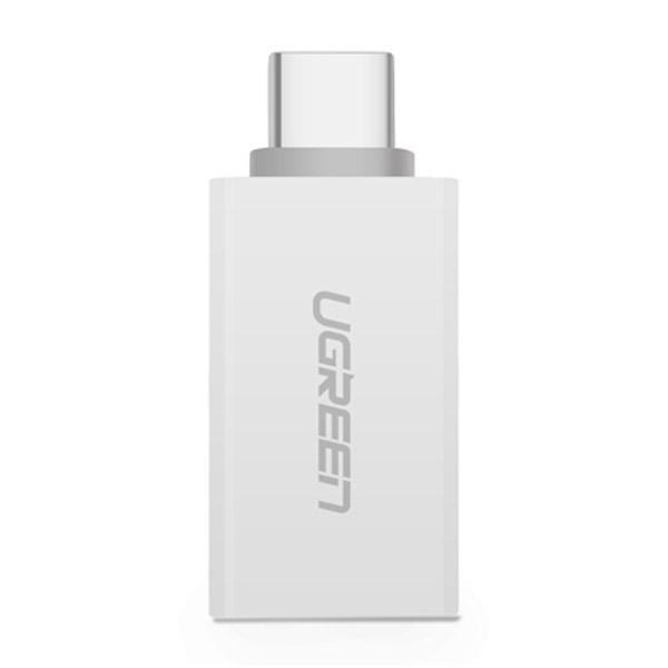 Đầu chuyển đổi USB-C Ugreen 30155