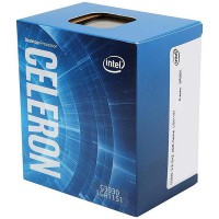 CPU Intel Celeron G3930
