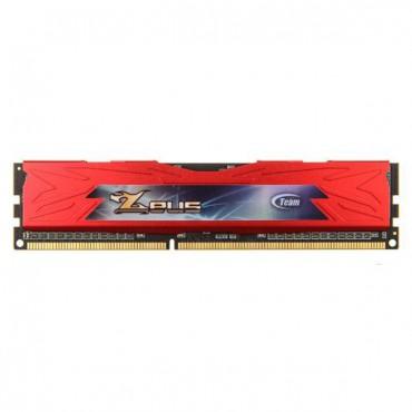 RAM 4GB TEAM Zeus Bus 1600Mhz
