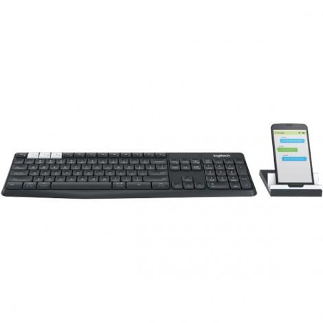 Keyboard Logitech K375S