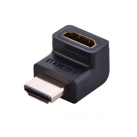 Đầu nối HDMI vuông Ugreen 20110