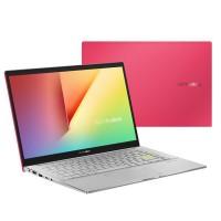 Laptop ASUS S433FA-EB054T (Đỏ)