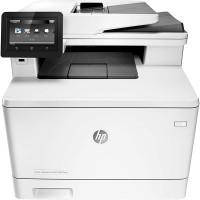 Máy in HP Color Laserjet Pro MFP M477Fnw CF377A