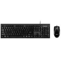 Combo bàn phím + chuột Newmen T203Plus
