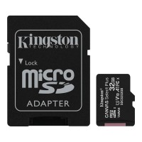 Thẻ nhớ 32GB MicroSDHC Kingston Canvas Select SDCS2/32GB