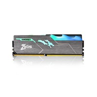 RAM 32GB Kingmax Zeus Dragon RGB Bus 3600Mhz