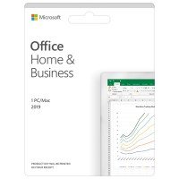 Phần mềm Microsoft Office Home and Business 2019 T5D-03302