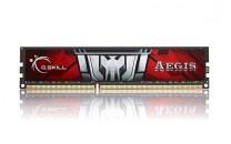 RAM 4GB G.Skill F3 1600C11S 4GIS Bus 1600