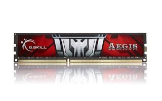 RAM Desktop 4GB G.SKILL F3-1600C11S-4GIS Bus 1600