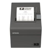 Máy in nhiệt Epson TM-T82II (Có cổng LAN)