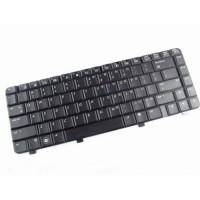 Keyboard Laptop HP DV4 (Màu đen)