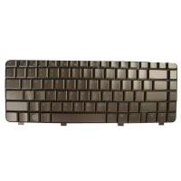 Keyboard Laptop HP DV4 (Màu Bạc, đồng)