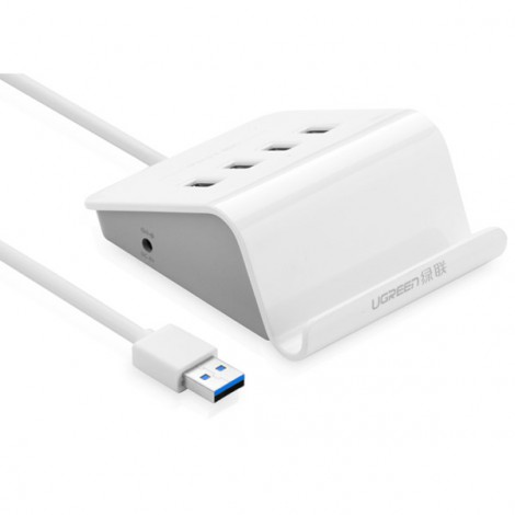 HUB USB 3.0 Ugreen (20279)