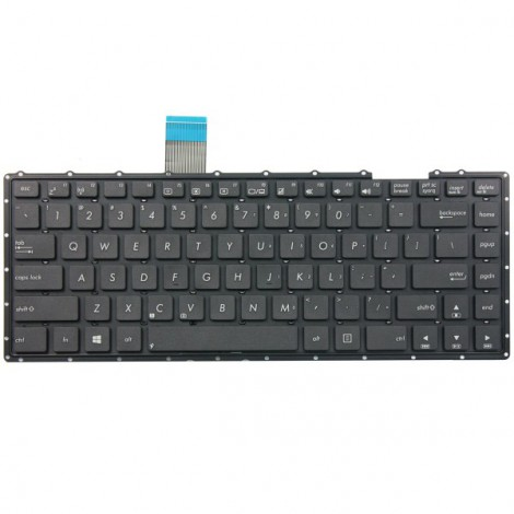 Keyboard Laptop ASUS X450