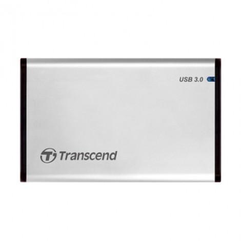 HDD BOX Transcend  TS0GSJ25S3